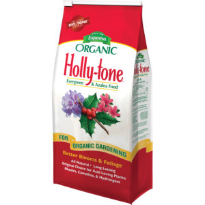Espoma® Organic Holy Tone Evergreen Azalea Food