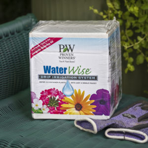 Proven Winners® Water Wise Drip Irrigation System